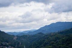 Puncak Lawang vocation destination stock photos