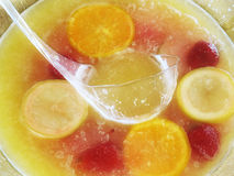 Punch Bowl Stock Photography