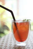 Punch Juice Stock Images