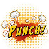 Punch Stock Images
