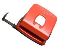 Puncher de agujero Foto de archivo