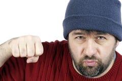 punching τύπων αντίσταση Στοκ Φωτογραφίες