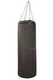 Punching bag Royalty Free Stock Image