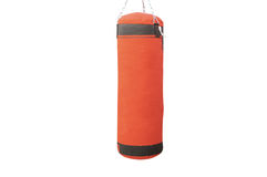 Punching bag Royalty Free Stock Image