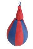 Punching bag Stock Images