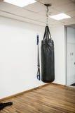 Punching bag Stock Photography