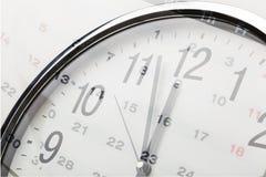 Punctual Royalty Free Stock Image