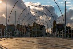 Punda widzieć od Emma mosta Zdjęcia Stock