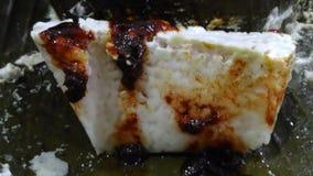Pundut Nasi (arroz del pundut) Foto de archivo libre de regalías