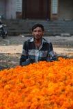 Pune, India - October 21, 2015: Dassera Sale Stock Photos