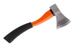 Punho acessível do machado com uma borracha Fotos de Stock