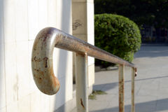 Punho de aço Imagens de Stock