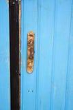 Punho oxidado Imagens de Stock