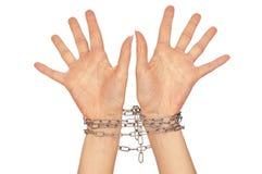 Punishment Royalty Free Stock Image