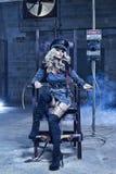 punisseur Image libre de droits