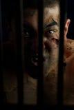 Punizione Fotografia Stock Libera da Diritti