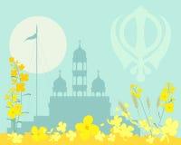 Punjab magic Stock Images