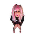 Punk fun Royalty Free Stock Images