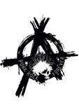 Punk rock pour toujours illustration libre de droits