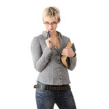 Punk student Stock Images