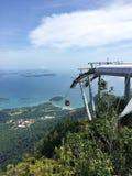 Punkt interes w Malezja Zdjęcie Royalty Free