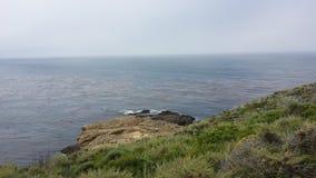 Punkt Lobos Stockbilder