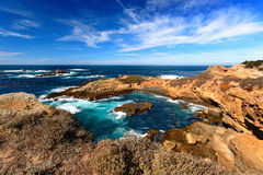Punkt Lobos Obraz Royalty Free