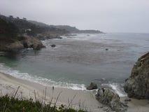 Punkt Lobos, Kalifornia Zdjęcia Stock