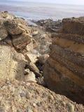 Punkt Lobos, Kalifornia Zdjęcie Stock