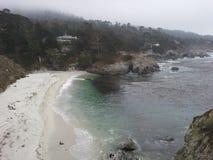 Punkt Lobos, Kalifornien Royaltyfri Foto