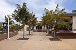Punkt Loma Nazarene University California Lizenzfreie Stockbilder