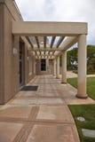 Punkt Loma Nazarene University California Lizenzfreies Stockfoto