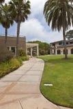 Punkt Loma Nazarene University California Lizenzfreie Stockfotos