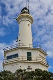 Punkt lonsdale Leuchtturm Stockfoto