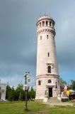 Punkt obserwacyjny Basztowa Wielka sowa, obserwacja punkt, spotkania miejsce Fotografia Royalty Free