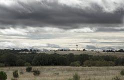 Punkt obserwacyjny Wierza Zdjęcie Stock