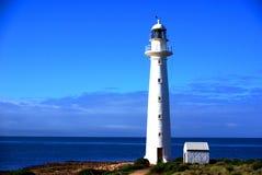 Punkt Podrzędna latarnia morska Zdjęcie Stock