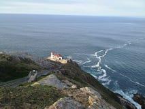Punkt Reyes Lighthouse lizenzfreies stockbild