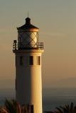 Punkt Vincente Leuchtturm Stockfotografie