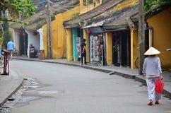 Punkt von interst in Vietnam stockfotografie