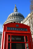 punkt zwrotny London Zdjęcia Stock