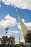punkt zwrotny Moscow Fotografia Stock