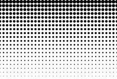 Punktierter Hintergrund für Ihr Design Stockbild