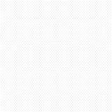 Punktierter Hintergrund - nahtlos Lizenzfreies Stockbild