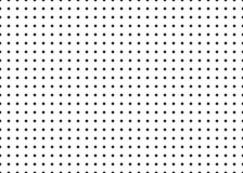 Punktiertes einfaches nahtloses Vektormuster Lizenzfreies Stockfoto