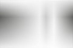 Punktiertes Metallauszug backround Lizenzfreie Stockfotografie