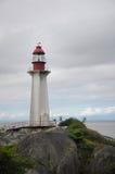 Punktu Atkinson latarnia morska fotografia royalty free