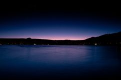 Puno, lac Titicaca Image libre de droits