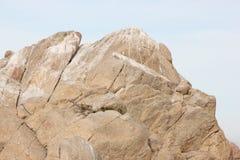 Punt Joe, Kiezelsteenstrand, 17 Mijlaandrijving, Californië, de V.S. Royalty-vrije Stock Afbeelding