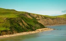 Punt Reyes National Seashore in Californië Stock Afbeeldingen